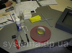 3M™ VHB™ 4941F - Двухсторонний монтажный скотч 3М для наружных и внутренних работ, 6,0х1,1 мм, рулон 33 м, фото 2