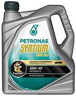 Масло моторное PETRONAS Syntium 800 EU 10W-40 (4л.)