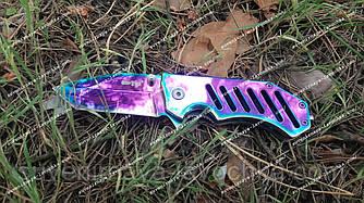 Нож складной Хамелеон 6675 CPT2 бензиновый