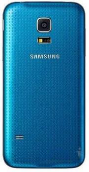Samsung Задня частина корпусу (кришка) Galaxy S5 Blue