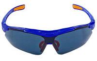 Очки спортивные велосипедные BC-801 солнцезащитные