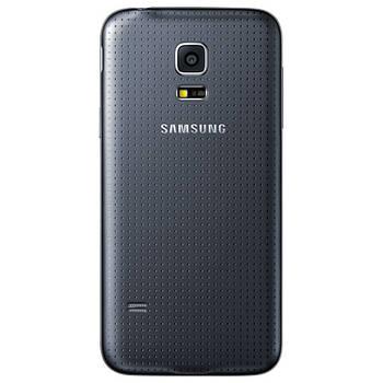 Samsung Задня частина корпусу (кришка) Galaxy S5 Black