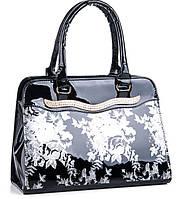 Женская сумка LL AL-748 black. Женские сумки, большой выбор, продажа женских сумок Одесса 7 км