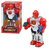 "Робот 9522 ""Super"" на батарейках, в коробке"