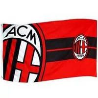 Клубный флаг Милан (AC Milan) Horizon (official product)