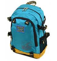 Городской рюкзак текстиль Lanpad