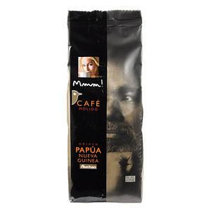 Кофе Cafe Molido Papua Nueva Guinea - молотый, 250г