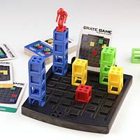 Новинка! Настольная логическая игра-головоломка для ребенка.