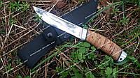 Нож охотничий 2290 BLP, Береста