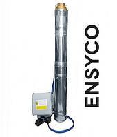 Перемотка насосов Ensyco