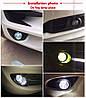 """Биксеноновые противотуманные фонари линзы 3.0"""" с универсальными креплениями / HID Bi-Focal projector M612 3.0"""", фото 3"""