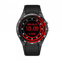 Смарт-часы SmartYou RX10 Sport Black