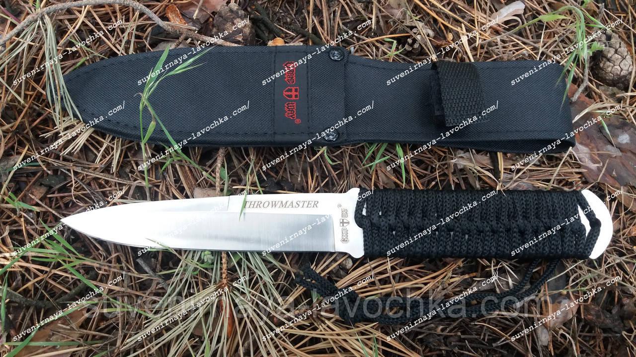 Нож метательный 2429 R Jax