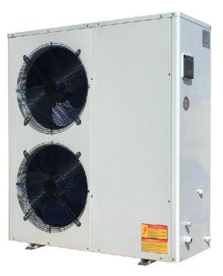 Тепловой насос Chigo CKF-14CH  380V/3PH/50Hz, фото 2