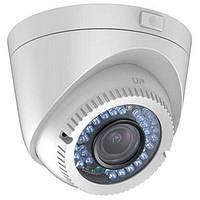 Купольные видеокамеры Turbo HD с ИК подсветкой