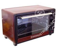 Электрическая печь конвекционная с грилем Grunhelm GN33ARC