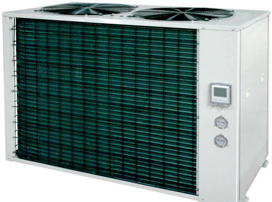 Тепловой насос Chigo CKF-27CV  380V/3PH/50Hz, фото 2