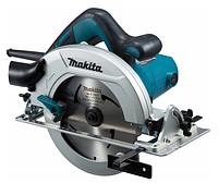 Пила дисковая Makita HS7601 (1200 Вт; 190 мм)