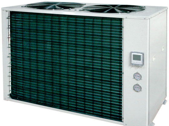 Тепловой насос Chigo CKF-34CV  380V/3PH/50Hz, фото 2