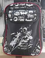 Рюкзак школьный ортопедический Bagland 1019
