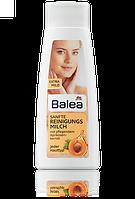 """Молочко для умывания и снятия макияжа """"Balea Reinigungs milch"""" 200 мл"""