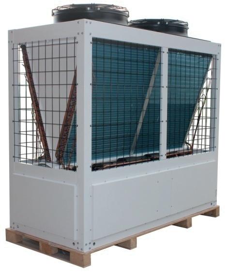 Тепловой насос Chigo CKF-55CV  380V/3PH/50Hz
