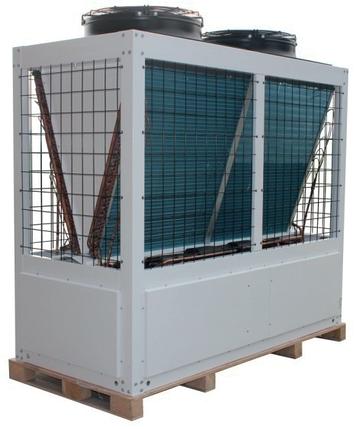 Тепловой насос Chigo CKF-55CV  380V/3PH/50Hz, фото 2