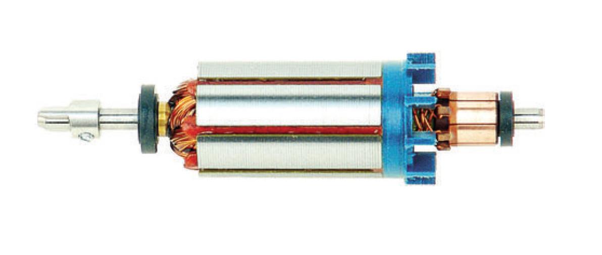 Ротор, якорь для микромотора Marathon M33Es