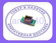PLCC32 - DIP32 переходник, панелька для микросхем