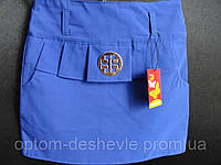 Мини юбки молодежные купить оптом, фото 1