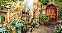 """Обои фреска на стену """"Венеция"""""""