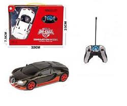 Машина Bugatti Veyron JT0133, машинка Бугатти Верон на радиоуправлении
