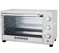 Электрическая печь с грилем Grunhelm GN33A Купить Цена