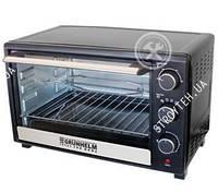 Электрическая печь с грилем Grunhelm GN33AR Купить Цена