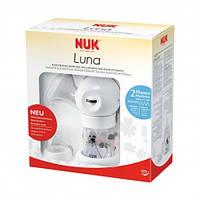 Электрический молокоотсос LUNA NUK 3953072