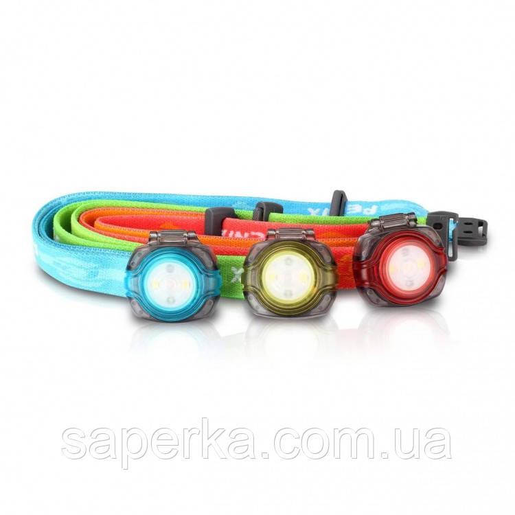 Налобний ліхтар Fenix HL05 White/Red LEDs