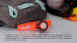 Налобний ліхтар Fenix HL05 White/Red LEDs, фото 2