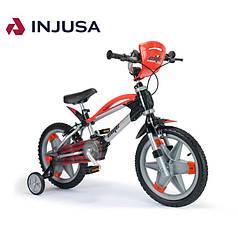 Беговел - велосипед Injusa Elite Bike 1600_NZ