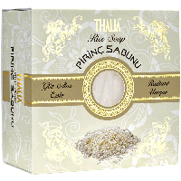 Натуральное мыло Thalia с экстрактом риса (150 г)