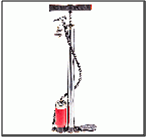 Насос hp-32500 32х500 ручной/металл/маном.