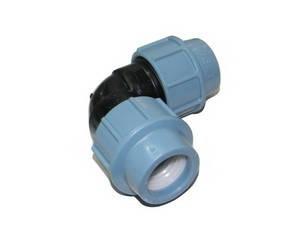 Отвод компрессионный 110 Unidelta