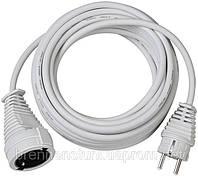 Удлинитель электрический переноска 5 метров; H05VV-F 3G1,5