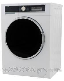 Стиральная машина Sharp ES-GFD7104W3-UA