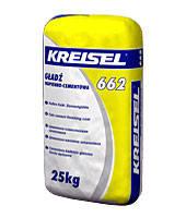 Цементно-известковая шпатлевка KALKZEMENT SPACHTELMASSE 662, Kreisel (Крайзель)