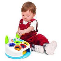Музыкальная игрушка-сортер (2002), Weina