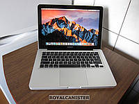 MACBOOK PRO 13 mid-2012 Core i5 2.5GHz 4GB 500GB бат5ч!