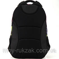 Рюкзак ортопедический Kite K17-855L-1 Style-1, фото 2
