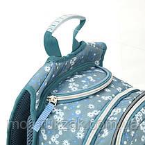 Рюкзак ортопедический Kite K17-856M-1 Style-1, фото 2