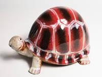 Статуэтка Черепаха керамика