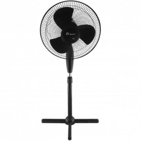 Вентилятор напольный Domotec FS-1619 fan (6/2) ZFX-MK - Домашний магазин в Одессе